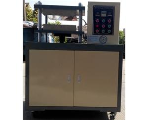 32吨开放式PLC自动压片机
