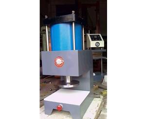 3吨气动压片机